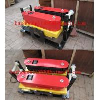 Buy cheap Cable Laying Equipment&cable puller from wholesalers