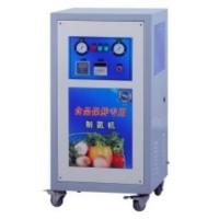 China Industrial Rice Cake Machine Rotary Oven Nitrogen Making Machine Including on sale