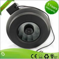 Wholesale Professional Circular Duct Fan With Plastic Shell 230V 690m³/H from china suppliers