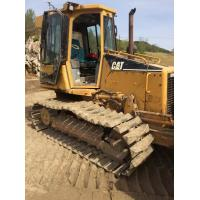 Quality CAT D3G LGP Small Bulldozer For Sale for sale
