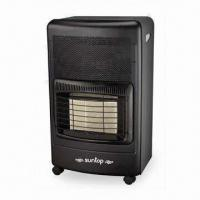 Wholesale Infrared Gas Heater with 4.2kW Maximum Power and High Thermal Efficiency, Made of Iron from china suppliers