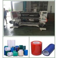 Wholesale Automatic Plastic Film and Paper Slitting Rewinder Machine from china suppliers