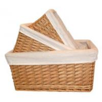 Wholesale Willow laundry basket 11 from china suppliers