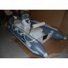 Buy cheap Multifunctional 3.5m Small Rib Boat Fiberglass Hull 5 Person Fishing Boat from wholesalers