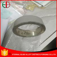 Wholesale Customized Lost Wax Casting Investment Casting Parts ASTM A297 EB3386 from china suppliers
