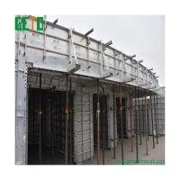 Used Concrete Forms Construction Aluminum Alloy Template/Warehouse Construction Materials/Used Aluminum Formwork for sale