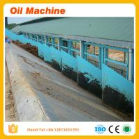 Wholesale Palm kernel Oil Press Machine/Oil Refinery Plant processing machine with low price from china suppliers