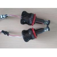 Wholesale White , Red , Bule , Green LED Angel Eyes BMW Smart / Strong Canbus E92 H8 40W from china suppliers
