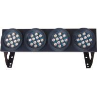 Wholesale DMX512 AC110 - 220V Led Stained Par Lighting Blue / Red / Green Stage Lighting from china suppliers