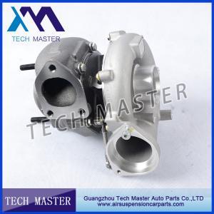 Quality GT2260V Turbo 742730-5018S Turbocharger Kits BMW 532 E60 E61 X5 E53 for sale