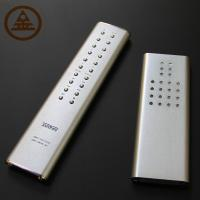 China Small Extruded Aluminium Box Section Aluminum Alloy Controller Housing for sale
