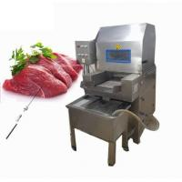 Wholesale Automation Industrial Meat Processing Machine Saline Injection Machine from china suppliers