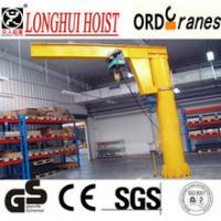China CE/ISO/SGS Certification jib crane/portable jib cranes/warehouse using material handling e on sale