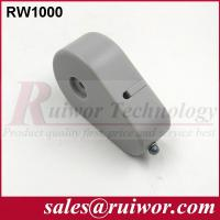 Quality Stainless Steel Cable Anti Theft Pull Box , Light Weight Cell Phone Anti Theft for sale