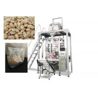 Wholesale Grain Automated Packing Machine With Linear Weigher Large Volume Capacity from china suppliers