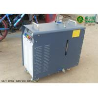 Wholesale Portable school scientific research 12kw mini full automatic electric Steam boiler for laboratory using from china suppliers