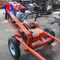 Quality SH30-2A Engineering Exploration Drilling Rig Machine Price for sale