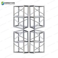 Wholesale Indoor/Outdoor Small Stage/Customized Size Portable Stage for sale from china suppliers