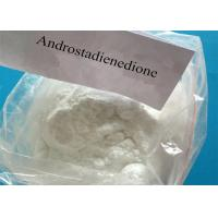 Quality Pharmaceutical Steroids Androstadienedione For Inflammation CAS 897-06-3 for sale