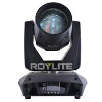 Wholesale Beam 330 Lamp 2.5° Angle15R Beam Moving Head Light Gobo Color Wheels Acurate Positioning from china suppliers