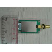 Quality Medium Power GFSK Wireless RF Module Transmitter and Receiver JZX832 for sale