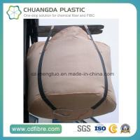 Buy cheap PP Woven Bottom Lift Tubular Big Ton Bag FIBC Bulk Container Bag from wholesalers