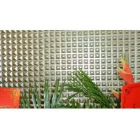 Wholesale Supermarket Decorative Modern 3D Wall Panels Outdoor Wall Coverings Waterproof from china suppliers