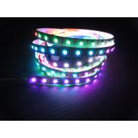 Wholesale Home Decoration Led Strip Light 144 LEDS APA102 RGB 256 Pixel SMD 42W/M from china suppliers