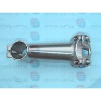 "Wholesale Titanium Stem 25.4mm/1 1/8""-138g-For Road&Mountain bike/XC/MTB/FR/DH from china suppliers"