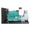 Open Type 25KVA Diesel Generator, Powered By CUMMINS 20kw Open Diesel Generator for sale