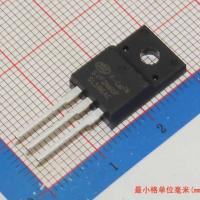 Wholesale mosfet transistor TO-220F-3 SVF2N60F from china suppliers