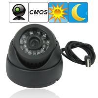 """Wholesale Dome 1/4"""" CMOS CCTV Surveillance TF Card DVR Camera Home Office Hidden Security Monitor Digital Video Recorder from china suppliers"""