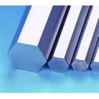 China Custom 310S, 201, 202 stainless steel hex bar stock 5.5 - 400mm  with AISI, ASTM Standard on sale