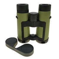 Wholesale Green Waterproof Telescope Mini Binoculars 10x42mm Center Focus With Optical Performance from china suppliers