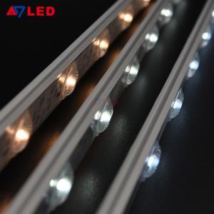 China led backlight CE Rohs 12v smd 3030 waterproof led light strip for advertising sign on sale