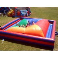 Wholesale Kids New Stype Jumping Inflatable Bouncer Funnny Sport Games Toys For Playground from china suppliers