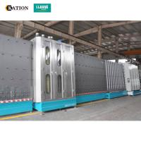 Wholesale Automatic Vertical Insulating Glass Production Line Can OnlineGasFilling from china suppliers