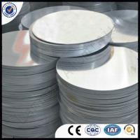 China Aluminium Circle for Anodizing suitable for making pressure cooker on sale
