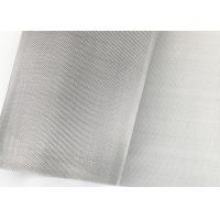 Quality 30 50 80 100 200 Mesh Hastelloy Wire Mesh High Corrosion Resistance for sale