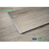 Wholesale Wood Texture SPC Stone Plastic Composite Flooring Durable Anti Grading from china suppliers