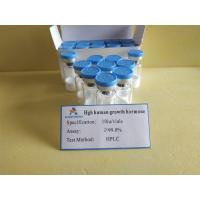 Wholesale Somatropin Hgh Human Growth Hormone 12629 01 5 Protect The Brain from china suppliers