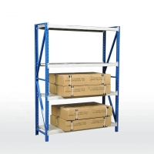 China 0.360 CBM height 2000mm Warehouse Storage Shelf on sale