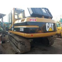 Wholesale Used Caterpillar 320B Excavator from china suppliers