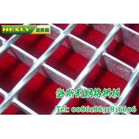 Wholesale HDG Steel Grating Manufacturer In China from china suppliers