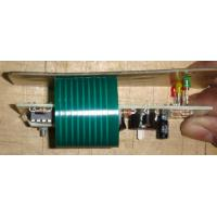Buy cheap Metal Dome PET / PC Custom Electronic Multilayer Circuit Board For Muti Media Activate from wholesalers