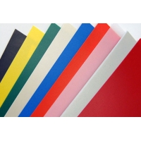 Wholesale Colored PVC Foam Board 35mic 200m Self Adhesive Protective Plastic Film from china suppliers