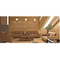 Wholesale Lobby Aera Furniture,Sofa Set and Coffee Table,RA-010 from china suppliers