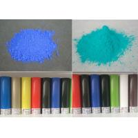 China Solid Epoxy Powder Coating For Coal Mine Pipe Good Mechanical Performance on sale