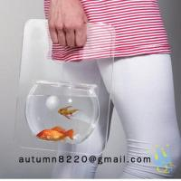 Wholesale Simple acrylic fish tank display from china suppliers