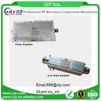 Wholesale RF Microwave Power Amplifier / Low Noise Amplifier from china suppliers
